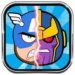 Angry Avengers: Knock Down APK