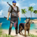 Ark Island Survival Games: Built, Craft and Hunt! APK