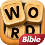 Bible Word Puzzle – Free Bible Word Games APK