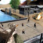 Border Army Sniper APK