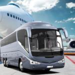 Bus Simulator Game 2019:Airport City Driving 3D APK