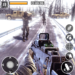 Call for War – Winter survival Snipers Battle WW2 APK