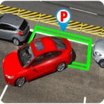 Car Parking Games: Super Car Driver APK