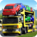 Cars Transport Trailer : cars transporter APK