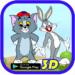 Cat and Bunny Adventure Fun Game APK