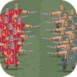 Centur.io – Rome vs Barbarians Multiplayer Game APK