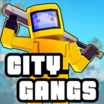 City Gangs: San Andreas APK