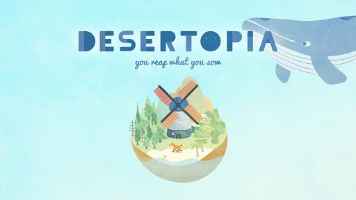 DESERTOPIA ss 1