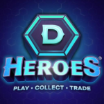 DHeroes: CCG (Trading Cards) APK
