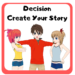 Decision : Create Your Story APK