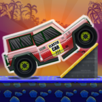ELASTIC CAR 2 CRASH TEST APK