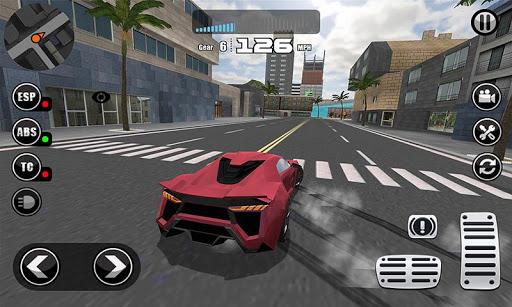 Fanatical Car Driving Simulator ss 1