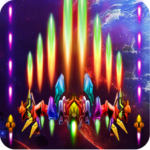 Galaxy Attack : Space Shooter APK