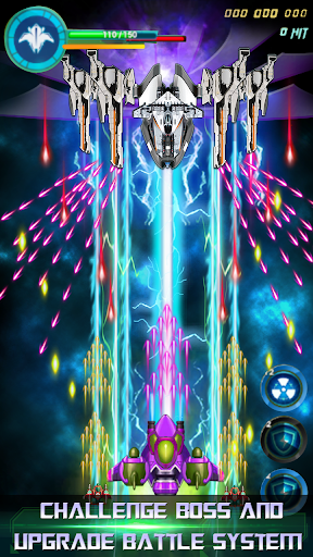 Galaxy Shooter Sky Invaders ss 1