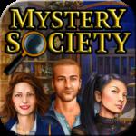 Hidden Objects: Mystery Society Crime Solving APK