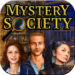 Hidden Objects: Mystery Society Crime Solving APK