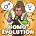 Homo Evolution: Human Origins APK