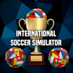 International Soccer Simulator APK