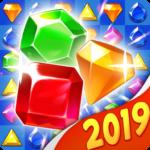Jewels Forest : Match 3 Puzzle APK