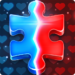 Jigsaw Puzzles Clash – Classic or Multiplayer APK