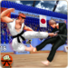Karate King Fighter: Kung Fu 2018 Final Fighting APK