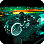 Light-Bikes.io APK