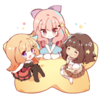Lily's Day Off 2: Lily's Night Off APK