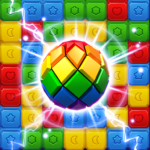 Magic Blast – Cube Puzzle Game APK