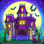 Monster Farm: Happy Ghost Village & Witch Mansion APK
