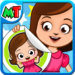 My Town : Sticker Book APK