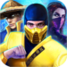 Ninja Games – Fighting Club Legacy APK