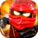 Ninja Toy Warrior – Legendary Ninja Fight APK