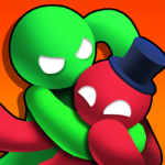 Noodleman.io – Fight Party Games APK
