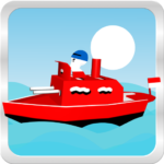 Otok-otok: 3D Warship Combat APK