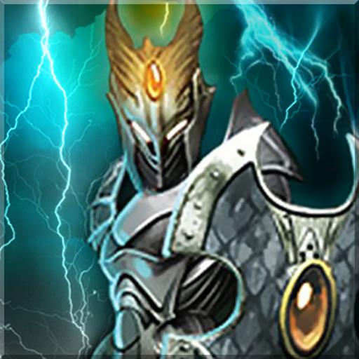 Войны титанов онлайн Rpg битва Apk Ci5 Private