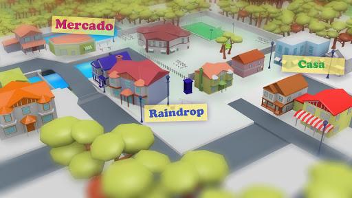 Raindrop Dance ss 1