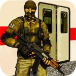 Rescue Hijack Train:Multi Shooting Missions APK