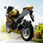 Run Crazy Bike APK