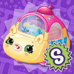 Shopkins: Cutie Cars APK