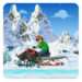 Snow Bike Racing Fever: Racing Adventures APK
