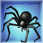Spider Pet – Creepy Widow APK