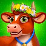 Sunny Fields: Farm Adventures APK