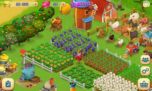 Sunny Fields Farm Adventures ss 1
