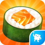 Sushi Master – Cooking story APK