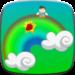 Tchupiki in Bouncyland: Super Platform Jumper Game APK