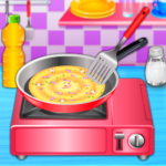 Top Recipes Cook Book Challenges -Kids cooking APK