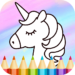 Unicorn Coloring Book APK
