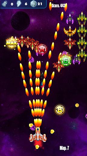 Galaxy Shooter ss 1