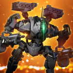 Metalborne: Mech combat of the future APK