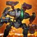 Metalborne: Mech combat of the future APK